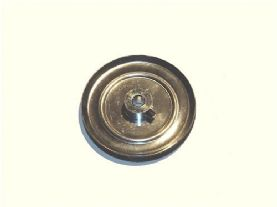 Wilesco 01638 38mm dia pulley
